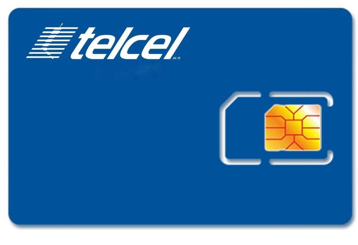 Cómo Activar el Chip de Telcel
